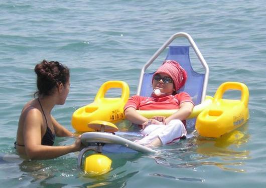 Handicap et loisirs