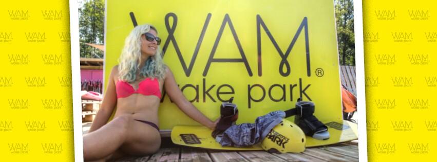 wam wake park