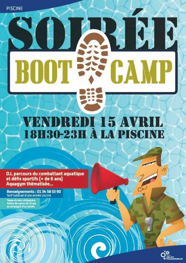 aquabootcamp piscine