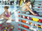Des solutions de rangement pratiques pour vos équipements aquatiques