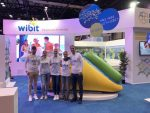 Wibit Sports s'associe pour poursuivre son expansion mondiale