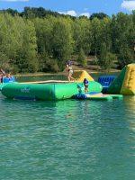 A VENDRE : parc aquatique OCCASION complet ou par module